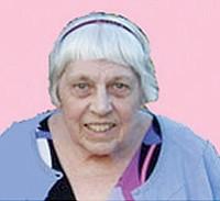 Arlita Lois Campbell