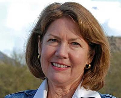 Ann Kirkpatrick is the incumbent in District 1 and has no challengers on the Democratic ballot.