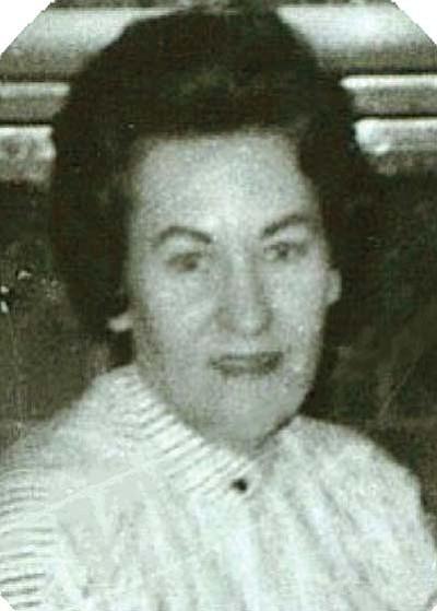 Mary Ellen Fuller