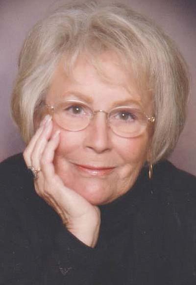 Josephine 'Joannie' Gertzen