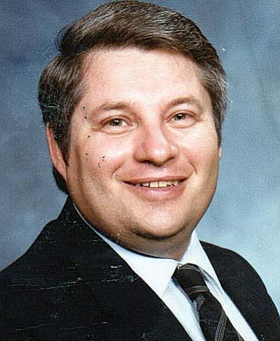 Donald C. Wilmot