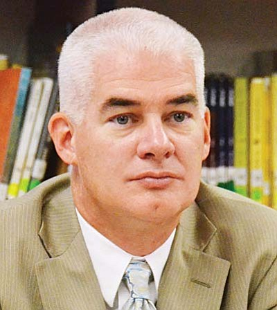 Dr. Paul Tighe