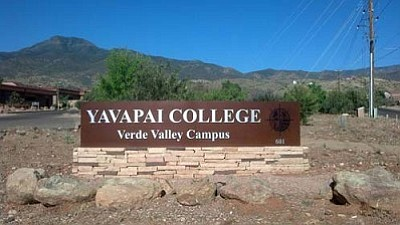 The Yavapai College Verde Valley survey closes at midnight on July 12.