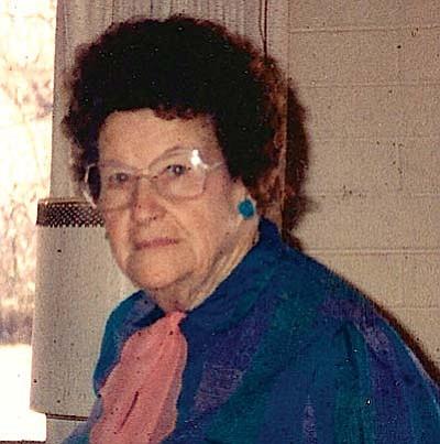 Della Wilson Boler