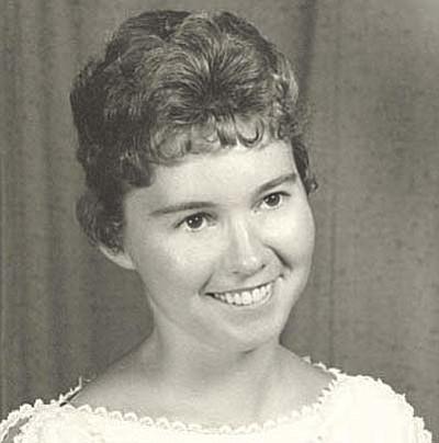 Mary Ann Lizotte