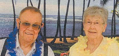 Dick and Arlene Ritchey