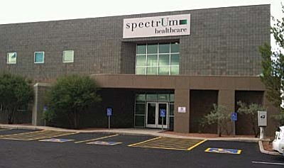 If you receive medical care from Spectrum Healthcare, Connections Primary Care, or Valley Medical Center, your doctor is moving this weekend, and the new location will be 651 W. Mingus Avenue in Cottonwood.