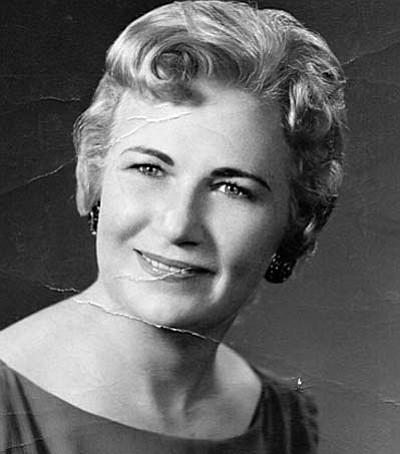 Marie J. Farr