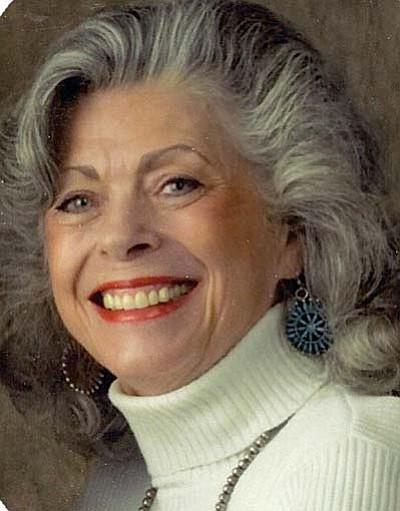 Elva Lou Martin