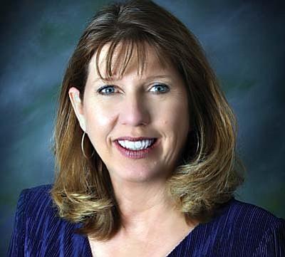 Yavapai County Assessor Pamela  J. Pearsall