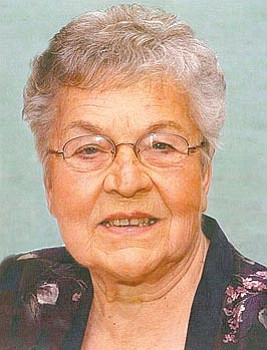 Shirley Fortin