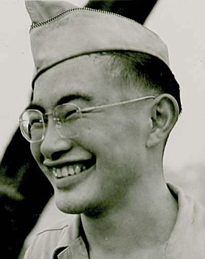 Thomas Tsutomu Tanaka, Sr.