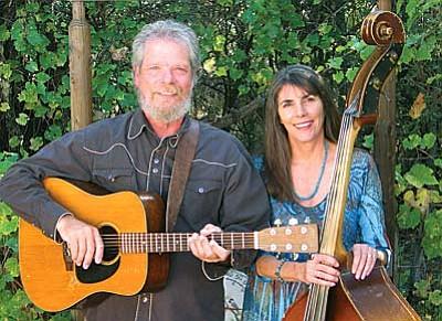 Reno and Sheila McCormick