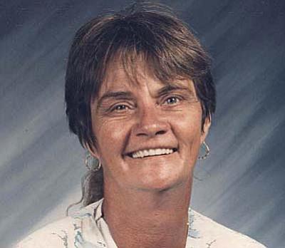 Linda Sue Pistol
