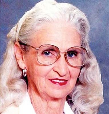 Betty Lucille Heckethorn
