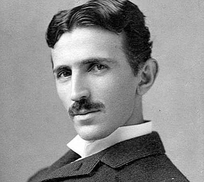 """<b>Tesla: the Man and the Car</b><br /><br /><!-- 1upcrlf2 -->Oct. 23<br /><br /><!-- 1upcrlf2 -->On Thursday, the Osher Lifelong Learning Institute """"Brown Bag Brain Buzz"""" program will present the topic """"Tesla the Man and Now Tesla the Car"""". An eclectic inventor, Nikola Tesla (not Edison) developed the AC electrical system, but couldn't seem to commercialize anything. Now we have Tesla, an electric car, which ironically is a commercial success. <br /><br /><!-- 1upcrlf2 -->Meet from 12:15 to 1:15 p.m. at the Clarkdale Campus (Room G-107). Bring a lunch. Water, Coffee and Iced Tea will be provided. The sessions are free and open to the public. For more information, call OLLI at (928) 649-5550."""