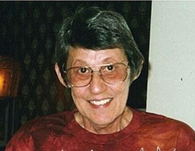 Rebecca Doris Klug