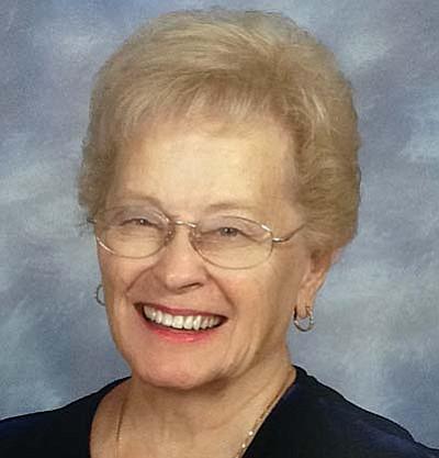 Anita Elienora Bennett