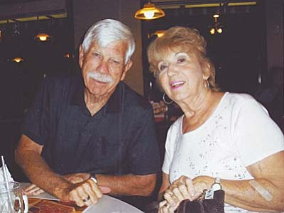 Bill and Joan Smith