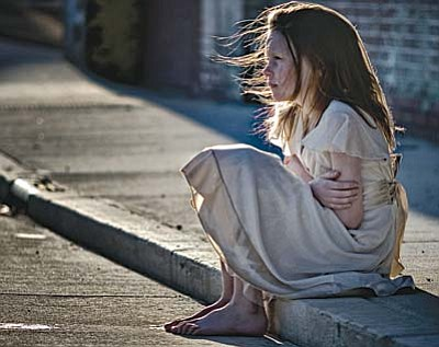 Barbara Amato, who administers the McKinney-Vento Homeless Act in the Cottonwood Oak Creek Schools, said she has identified 42 children in the district who would fall into the homeless category. Thinkstock.com