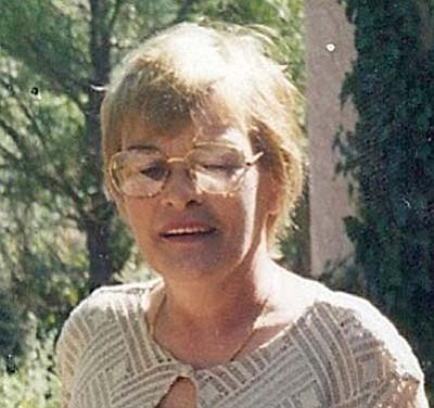 Patricia Ann Maher