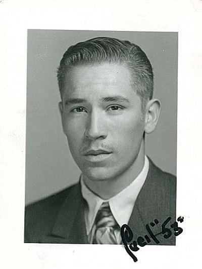 Cecil John Nelson