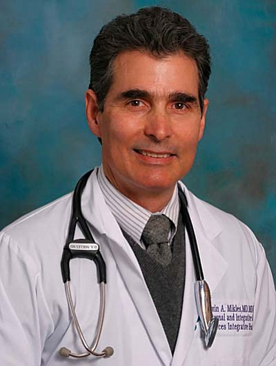 Dr. Devin Mikles