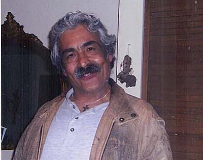 "Daniel ""Bubba"" Ray Campos"