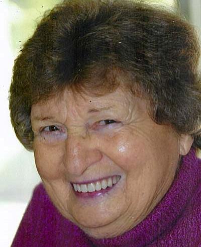 Lucille J. 'Lucy' Wilson