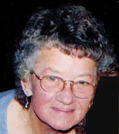 Mallie Janet Cooper