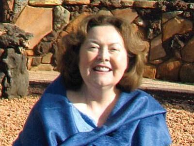 Penny Frances O'Brien