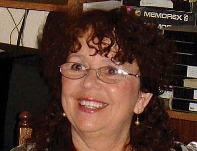 Elizabeth Ann Tufte
