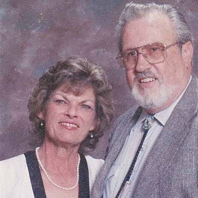 Richard and Pat Dalldorf