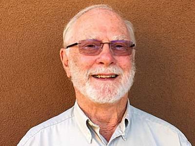 Ed Wolfe