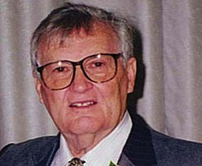 Robert E. Wyman Sr.
