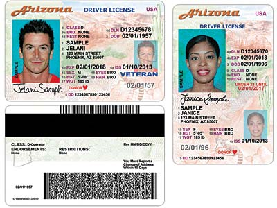 The New Lawmakers Id' Az Cottonwood Consider Independent Verde State Travel 'voluntary