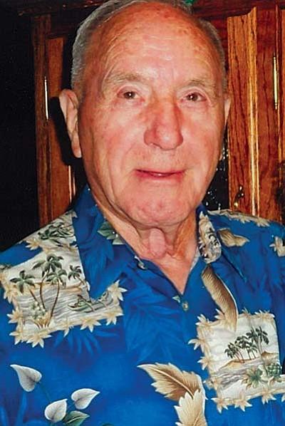Donald Ralph May