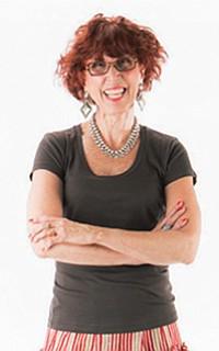 Sandy Griffis, YCCA Executive Director