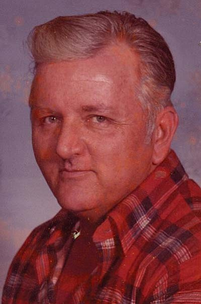 Edwin E.'Bud' Smith Jr.