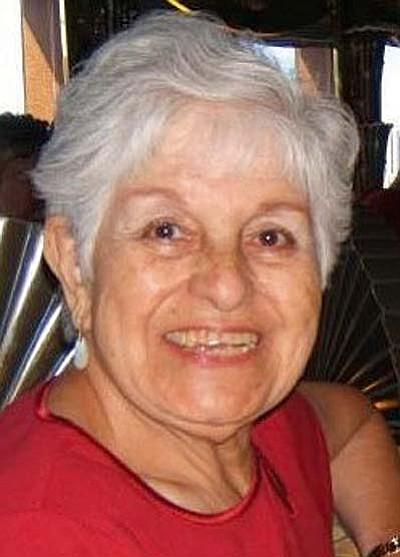 Alicia T. Gallego
