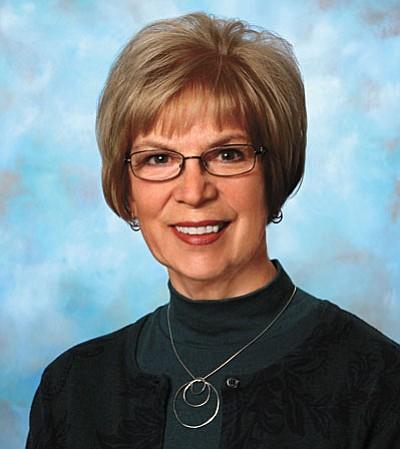 VVMC Chief Nursing Officer Sue Maiden will serve as the interim hospital administrator. Courtesy photos