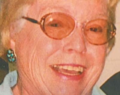 Shirley Mae Preston