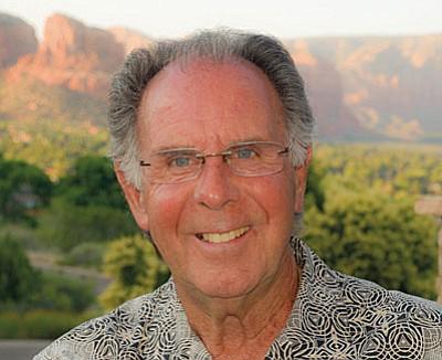 <b>Ken Rouse</b><br /><br /><!-- 1upcrlf2 -->President<br /><br /><!-- 1upcrlf2 -->Sedona Village Business Assn.