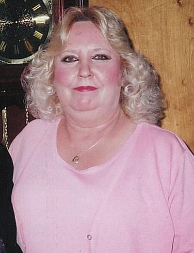 Debbie Buck