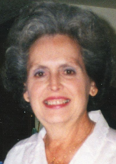 Lelia Scott Malott