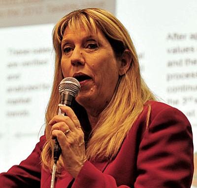 Pamela Pearsall