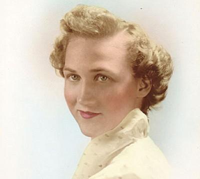 Katherine 'Kitty' Meacham