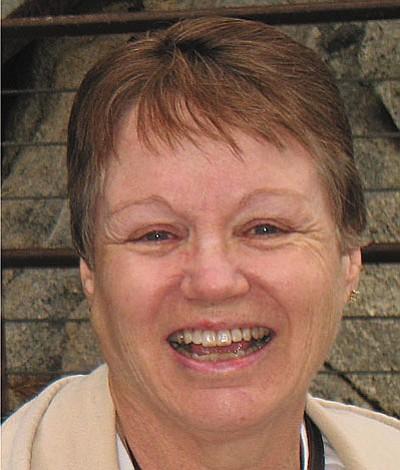 Susan Zeck