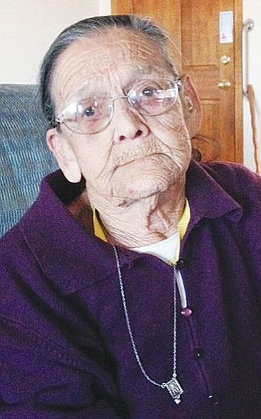 Leonor Alvarez <br /><br /><!-- 1upcrlf2 -->1921-2015