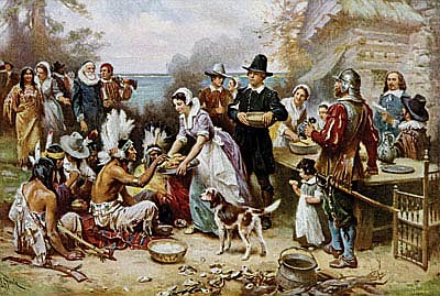 Editorial: Thanksgiving hope for 'good understanding' still survives